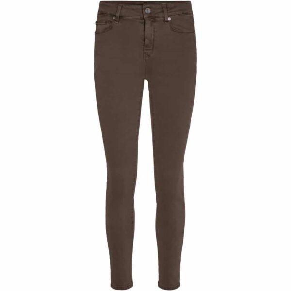 Alexa_Ankle_Vintage_Col.-Jeans_Pants-I20622-721_Coffee_brown