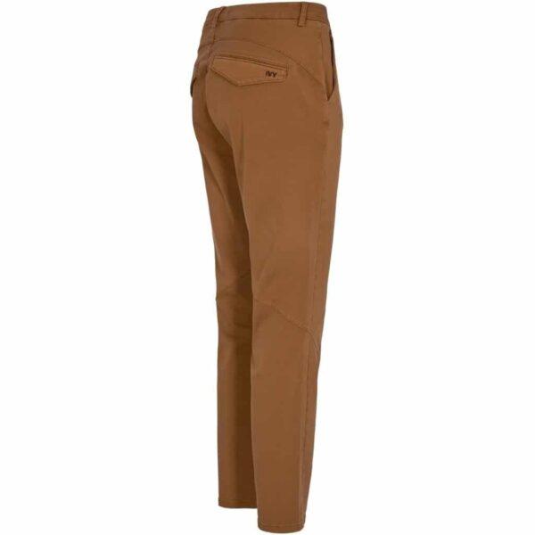Karmey_chino-Jeans_Pants-I90-781_Hazelnut_Brown-1