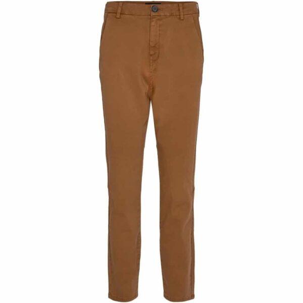 Karmey_chino-Jeans_Pants-I90-781_Hazelnut_Brown