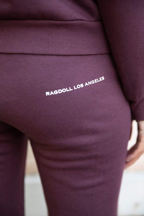 Ragdoll-LA.com_S244PL_Jogger_Plum-060